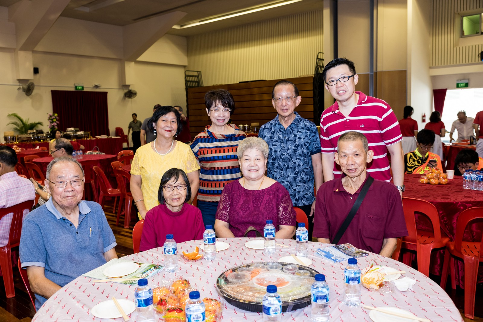 The Alumni of Chung Cheng -2020